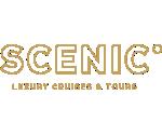 Scenic eclipse logo